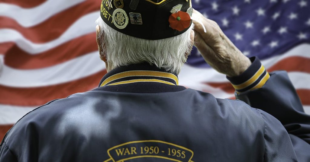 veterans benefits attorney